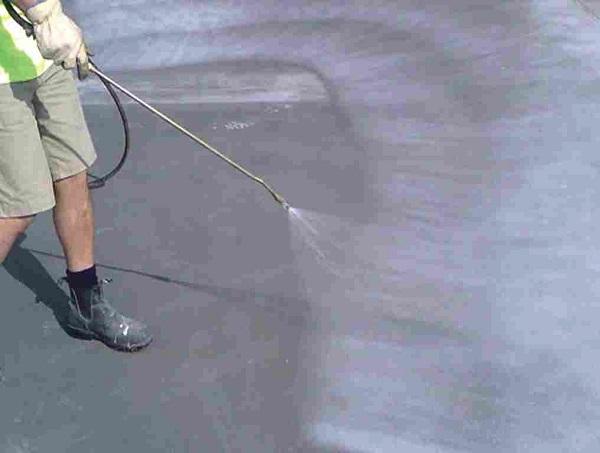 tiêu chuẩn bảo dưỡng bê tông sau khi đổ