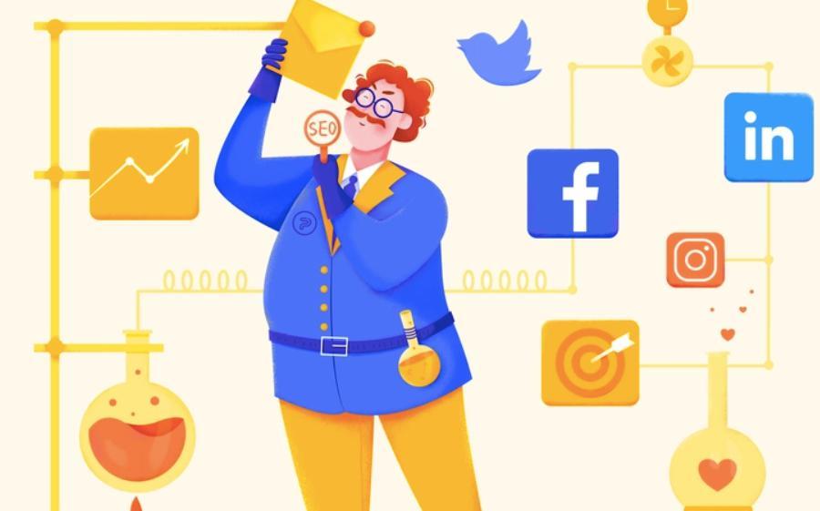 Chiến lược marketing online spa