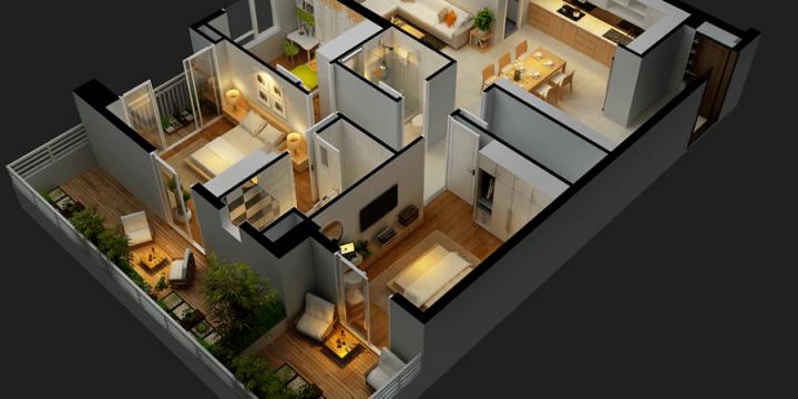 Top 7 phần mềm thiết kế nội thất chuyên nghiệp nhất