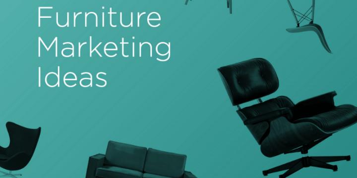 Các giải pháp marketing online hiệu quả cho ngành nội thất