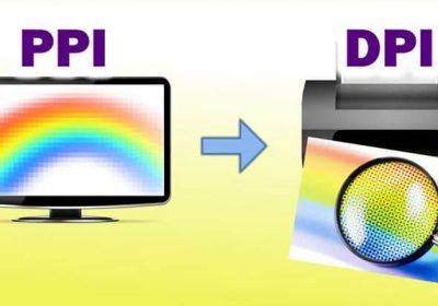 Chỉ số DPI là gì? Ý nghĩa của DPI trong thiết kế khi in ấn